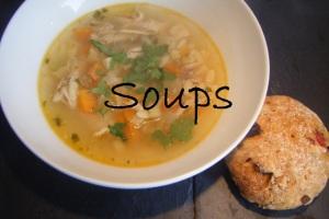 soups title