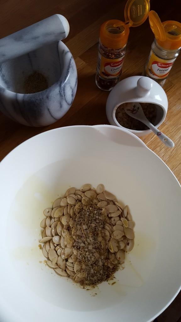 dressing-seeds