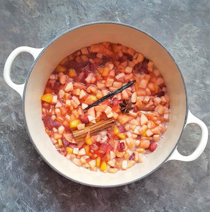 par cooked